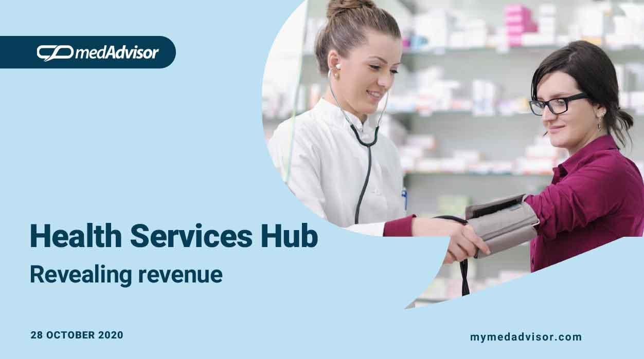Health Services Hub Webinar
