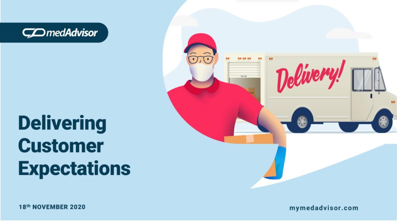Delivery Preso image